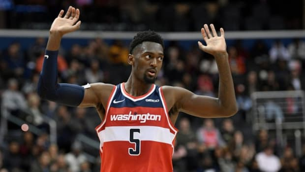 Bobby Portis Claims 'Knicks Are Going To Shock A Lot Of People' Next Season