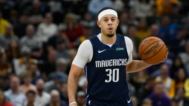 Seth Curry Is Now No. 2 In All-Time 3-Point Percentage With An Amazing 44.2%