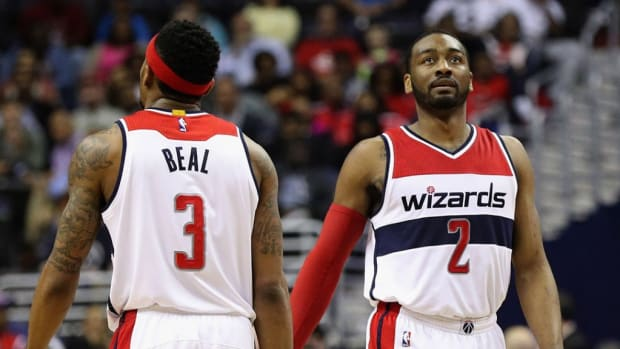 Every Eastern Conference Team's Biggest Lineup Problem For 2018-2019