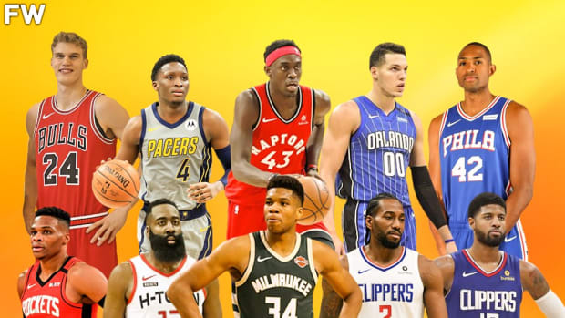 Top 10 Most Disappointing NBA Players In 2019-20 Season