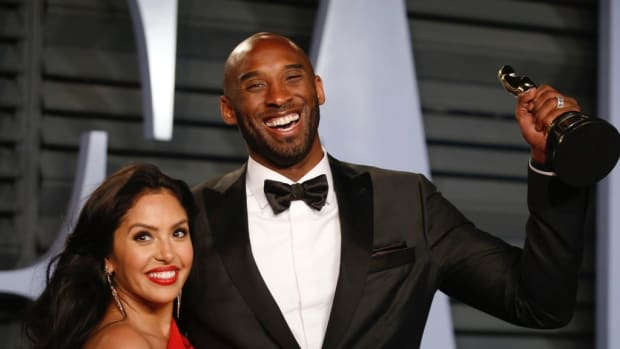 Vanessa Bryant Remembers The First Time She Met Kobe Bryant 21 Years Ago With Emotional Post