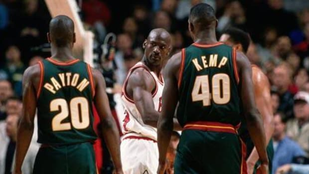 Kemp Payton 96 finals