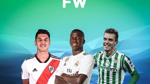 Top 10 Best Youngsters In South America