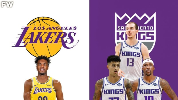 NBA Rumors: Lakers Could Land Buddy Hield For Kyle Kuzma, Kentavious Caldwell-Pope, And Alex Caruso