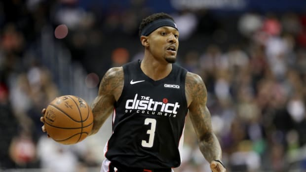 2019 NBA Free Agency: Miami Heat Interesting In Pairing Jimmy Butler And Bradley Beal