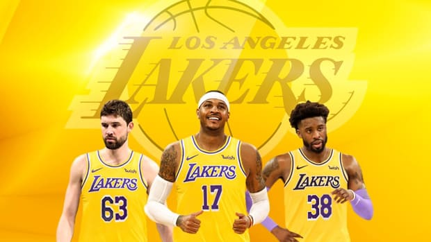 shooters lakers