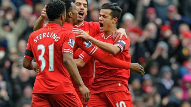 Transfer Rumors: Liverpool 'Open' To Bring Former Star Back To Anfield