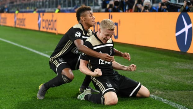 Tottenham Legends Urges Team To Sign Ajax's Star In The Summer