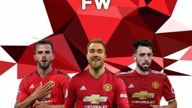 Top 5 Best Replacements For Paul Pogba