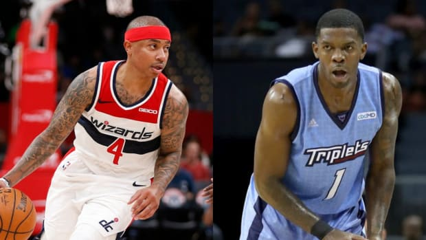 Isaiah Thomas, Joe Johnson Will Join Team USA For FIBA AmeriCup Qualifiers