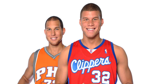 10 NBA Brothers You Didn't Know About