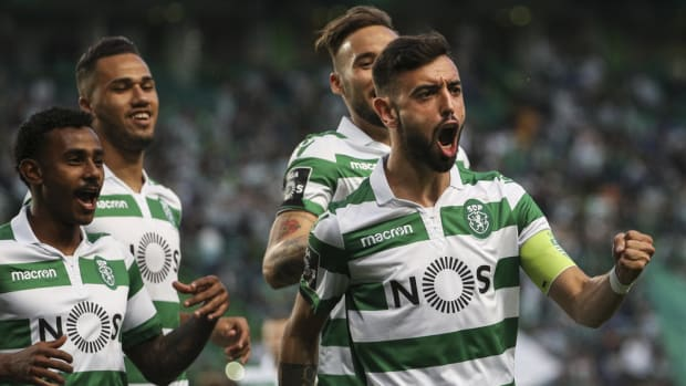 Three Premier League Teams Are On The Race For This Primeira Liga Standout