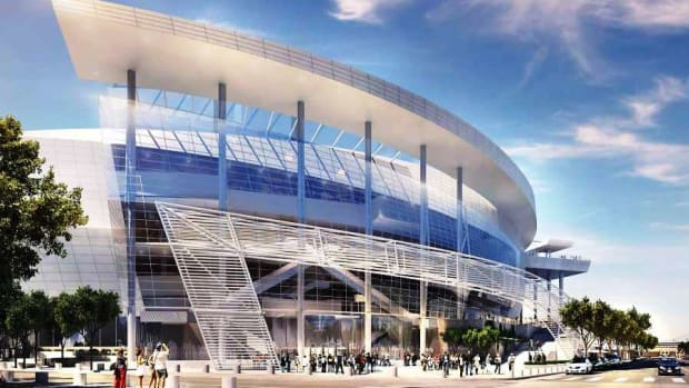 Golden State Warriors Make $2 Billion Revenue From New Arena Before It's Even Opened