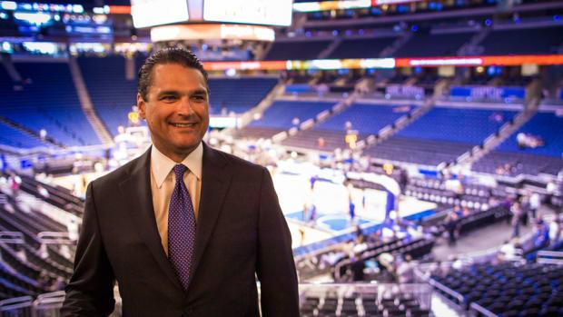 Alex Martins CEO