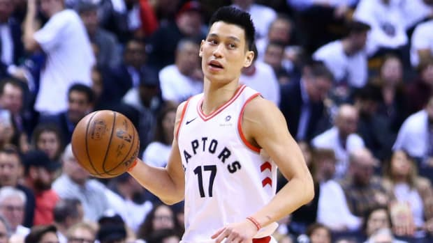 NBA Rumors: Clippers Could Pick Up Jeremy Lin To Complete Roster