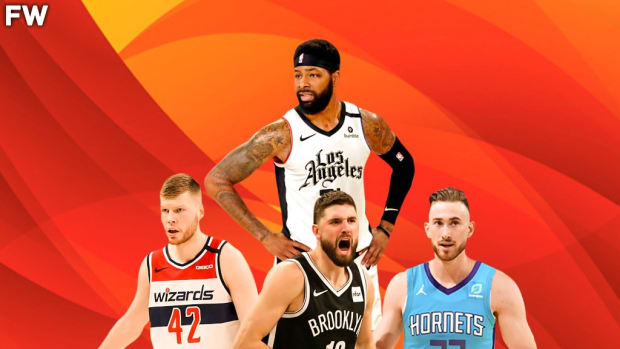 NBA Free Agency: 5 Worst And Overpaid Contracts This Offseason