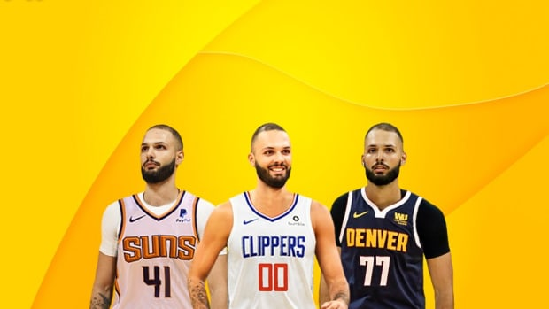NBA Rumors: Evan Fournier Reportedly Trying To Find A Way To Suns, Clippers Or Nuggets