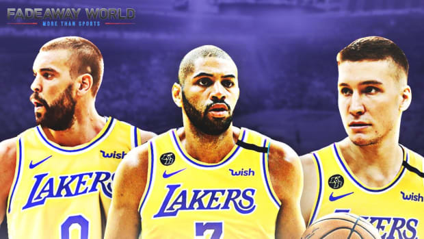 The Los Angeles Lakers Can Still Acquire 3 More Productive Players