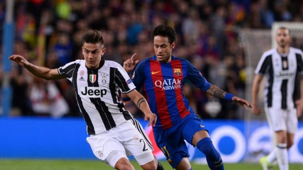 Transfer Rumors: Barcelona Set To Offer Several Players Attempting To Land Two Massive Stars