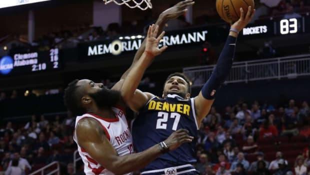 NBA Rumors: The Denver Nuggets Are Not Trading Jamal Murray For James Harden