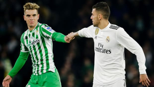 Transfer Rumors: Tottenham Close To Sign La Liga Star After Agreeing Personal Terms