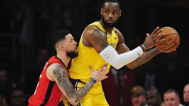 """Austin Rivers On LeBron James- """"I'm Not Enjoying LeBron's Greatness Right Now. I Have No Fun Playing Against Him."""""""