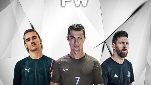 Ranking The 10 Best Soccer Brands