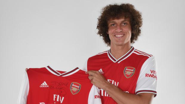 Credit: Arsenal.com