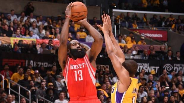 Top 10 Best Left-Handers In The NBA Today