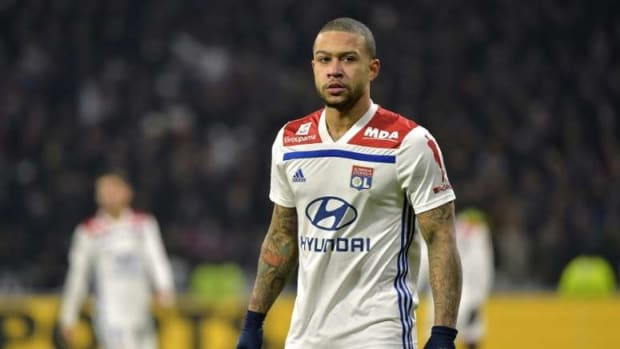 Lyon Sporting Director Confirm Memphis Depay Could Return To Manchester United