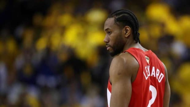 Kawhi Leonard Would Have Gone To Lakers If Clippers Didn't Trade For Paul George