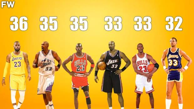 Oldest MVP