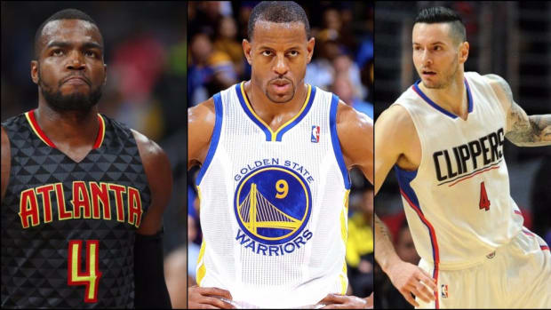 2017 Free Agency: Paul Millsap, Andre Iguodala, Kyle Lowry And Others