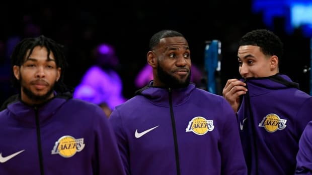 2019Lakers