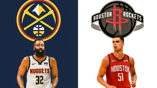 NBA Rumors: Houston Rockets Want Michael Porter Jr. In Trade Package For James Harden