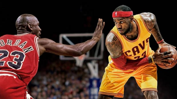 How LeBron James Can Become the Greatest of All-Time?