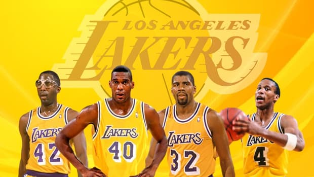 Shawn Kemp Says The Los Angeles Lakers Wanted To Draft Him And They Were Hiding Him In LA For Months