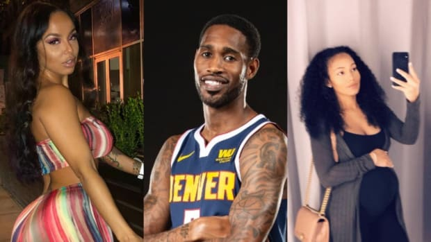 Will Barton Has Two Kids With Two Different Instagram Models In The Space Of 10 Days