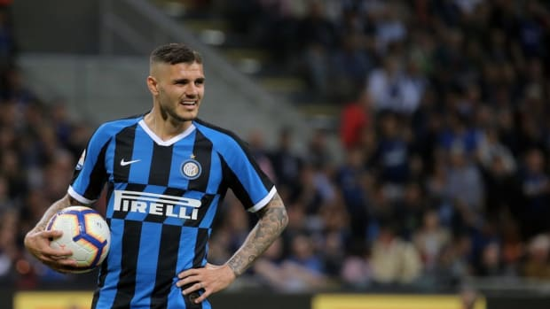 Transfer Rumors: Mauro Icardi To Prioritize Juventus Move As Two Serie A Giants Join The Race For His Signature