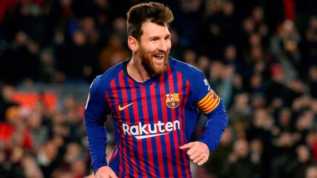 17 Interesting Facts Of 2018/19 Champions League Quarter-Finals