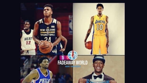 NBA Rookie of the Year Award