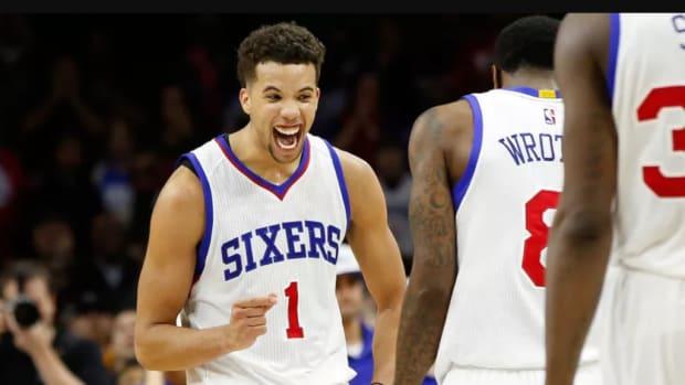 Top 10 Best NBA Rookie Debuts In NBA History