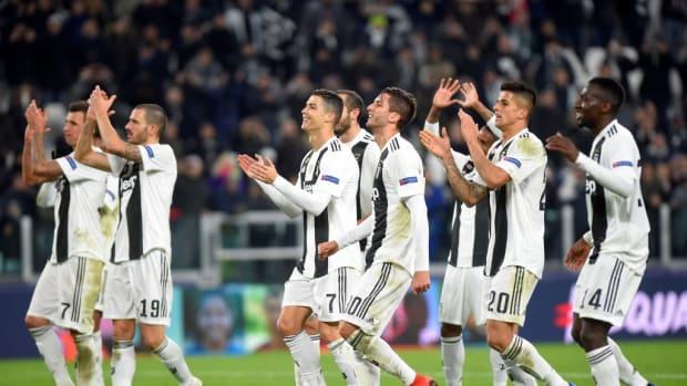 Transfer Rumors: Manchester City Reopen Player Plus Cash Talks For Juventus Star