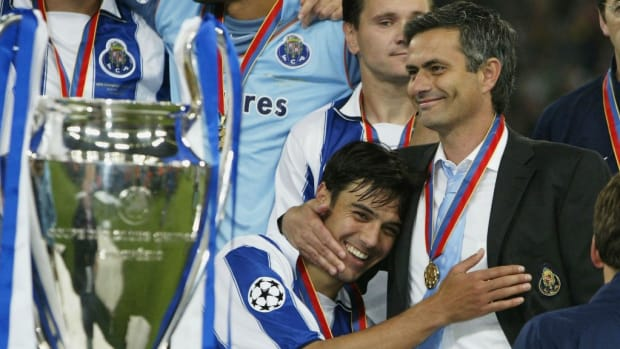 5 Biggest Champions League Upsets Of The Last 20 Years