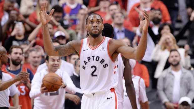 Jalen Rose: 99% Kawhi Leonard Will Sign With The Raptors On 2-Year Contract