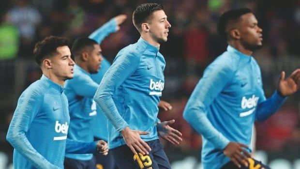 Transfer Rumors: Barcelona Set To Use Surprising Star In Swap Deal For Neymar