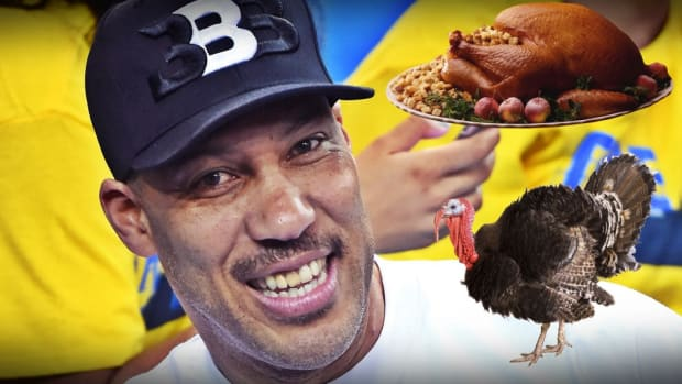 The Biggest NBA Turkeys In 2017