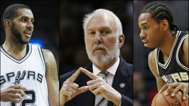 5 Reasons Why The San Antonio Spurs Can Beat The Golden State Warriors