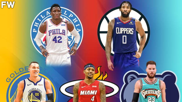 NBA Rumors: 5 Blockbuster Trades That Could Happen Before The Deadline