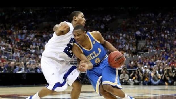 Derrick Rose vs Russell Westbrook